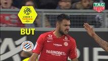 But Gaëtan LABORDE (50ème) / Amiens SC - Montpellier Hérault SC - (1-2) - (ASC-MHSC) / 2019-20