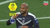 But Jimmy BRIAND (15ème) / Girondins de Bordeaux - Olympique Lyonnais - (1-2) - (GdB-OL) / 2019-20