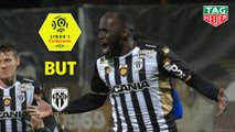 But Sada THIOUB (37ème) / Angers SCO - OGC Nice - (1-1) - (SCO-OGCN) / 2019-20