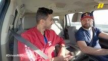 عبد الله وعبدو فغالي.. جولة مع الرياضات المائية في جدة