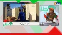 طالع هابط: عندما تتكاثف الجهود الجزائرية تصنع المعجزات..ناس ورقلة طالعين