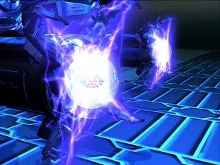 Beast Machines: Transformers [Season 2 Episode 13]: Endgame Pt. III: Seeds of the Future