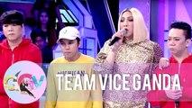 Team Vice plays Monoblock Buster | GGV