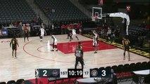 Marcus Derrickson (16 points) Highlights vs. Raptors 905