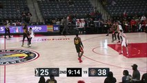Tyler Ennis with 5 Steals vs. College Park Skyhawks