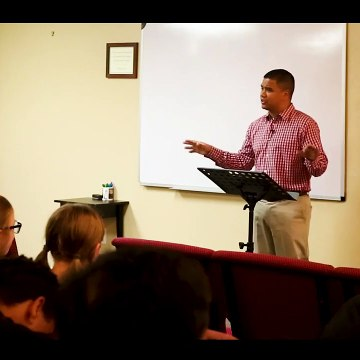 Truths for Teens: From Where Are You Getting Advice? | Pastor Roger Jimenez