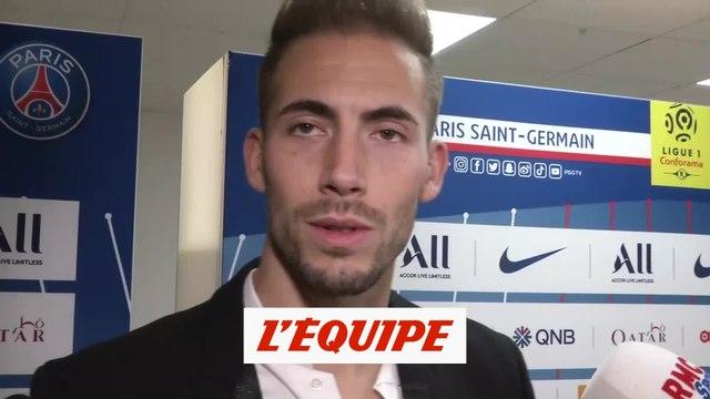 Lecomte «Une belle prestation collective» - Foot - L1 - Monaco