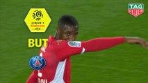 But Fodé BALLO-TOURE (24ème csc) / Paris Saint-Germain - AS Monaco - (3-3) - (PARIS-ASM) / 2019-20