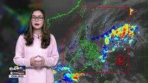 PTV INFO WEATHER: Binabantayang LPA, nasa loob na ng PAR