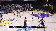 Jordan Caroline (15 points) Highlights vs. Austin Spurs