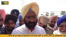 ਢੀਂਡਸਾ ਪਿਓ ਪੁੱਤ ਨੂੰ ਵੱਡਾ ਝਟਕਾ Sukhbir badal's big decision on Sukhdev Singh Dhindsa and Parminder dh