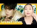 BTS MAP OF THE SOUL : 7 'Interlude : Shadow' REACTION