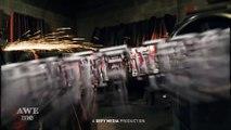 Star Wars Lightsaber Katana - MAN AT ARMS- REFORGED
