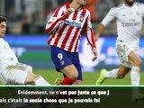 """Finale - Valverde : """"C'était la seule chose que je pouvais faire pour mon équipe"""""""