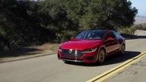 Neuer Volkswagen Arteon R-Line Edition ist das exklusivste Modell der Baureihe