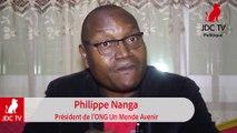 PHILIPPE NANGA : Une élection crédible, démocratique au Cameroun ne peut pas avoir lieu actuellement