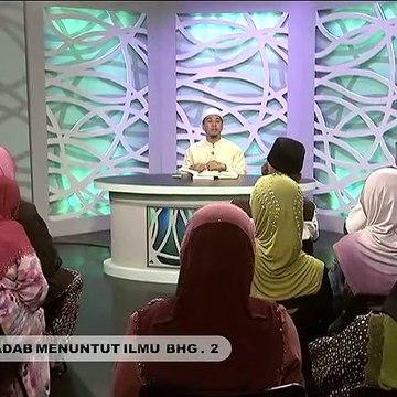 Tanyalah Ustaz (2014) | Episod 156