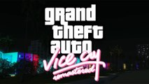 GTA Vice Cry Remastered - Bande annonce