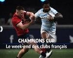 5e j. - Retour sur le week-end des clubs français