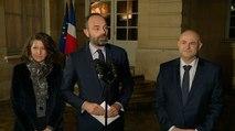 """Édouard Philippe adressera des """"propositions concrètes"""" aux partenaires sociaux"""