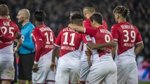 Highlights : PSG 3-3 AS Monaco