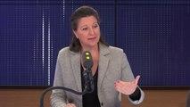 """Financement des retraites, crise à l'hôpital, arrêts maladies en ligne... le """"8h30 franceinfo"""" d'Agnès Buzyn"""