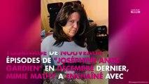 Mimie Mathy relookée : sa nouvelle coupe de cheveux fait rire la Toile