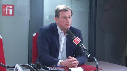 Louis Aliot - RFI lundi 13 janvier 2020