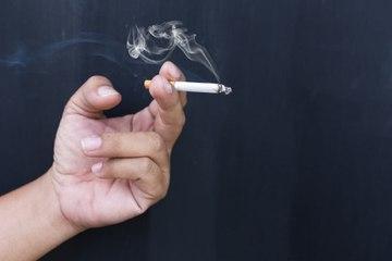 Diese 5 Dinge sind fast so tödlich wie das Rauchen