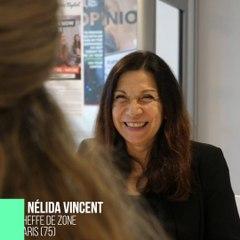 Mon histoire de formation  | Nélida  a utilisé son CPF pour financer des cours d'anglais