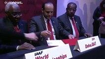 Athlétisme, dopage et corruption : le procès de Lamine Diack reporté