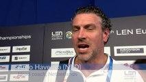NED - Head Coach Arno Havenga