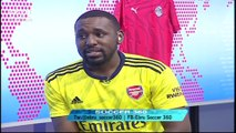 SOCCER 360 | Fernandes To United Close, Zaha To Chelsea