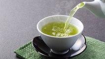 5 Gründe, weshalb man grünen Tee trinken sollte