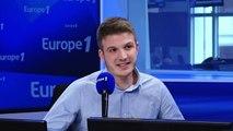 """La France bouge : Leo Astorino, fondateur de """"Gen'ethic"""",  une plateforme et test ADN  pour évaluer l'éthique des entreprises"""