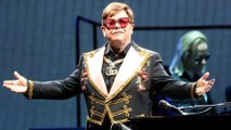 Elton John blames 'diva' reputation on past c*caine habit