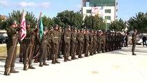 KKTC'nin Kurucu Cumhurbaşkanı Denktaş'ın vefatının 8'inci yılı