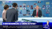 A quoi ressemblera le Cinéma du futur ? - 13/01