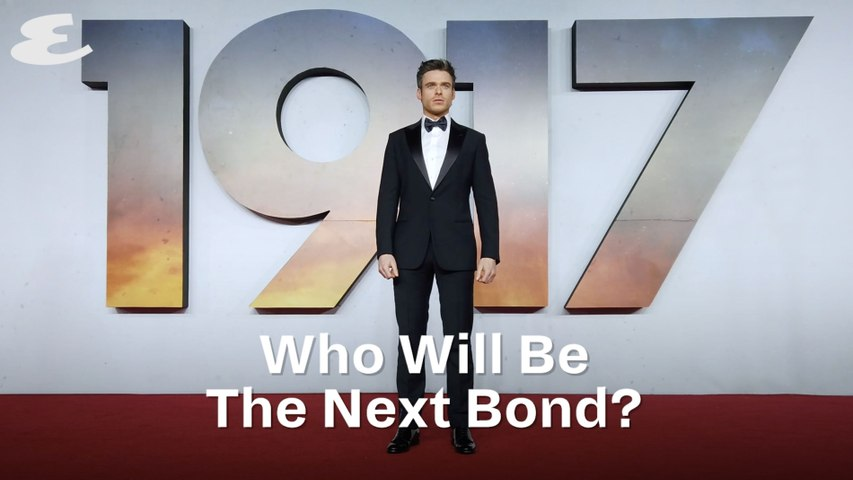 Who Will Be The Next Bond?