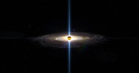 Les sursauts gamma les plus puissants jamais observés