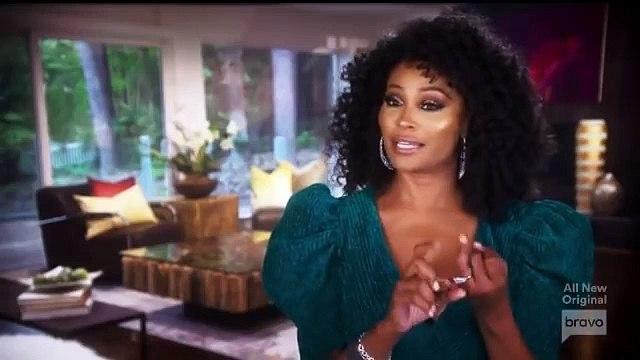 The Real Housewives of Atlanta S12E11 | Snake Bye (January 12, 2020)