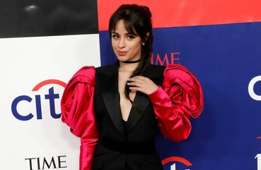 Camila Cabello reflects on debut album in emotional post