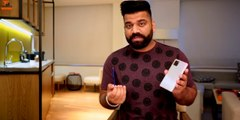 Galaxy Note 10 Lite Is Here - Heavy Features Lite Price - Giveaway. Galaxy note 10 Lite First look and unbboxing by technical guruji with giveaway. Technical guruji giveaway. Galaxy note 10 Lite unbboxing and giveaway