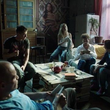 Квест 2 сезон 4 серия (2020) HD