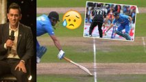 MS Dhoni Finally Opens Up On Heart Breaking Run-Out In World Cup 2019 Semi-Final