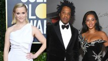 Reese Witherspoon Receives Surprise Gift From Jay-Z and Beyoncé