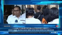 Pelaku Pembunuhan Hakim Jamaluddin Dijanjikan Umrah