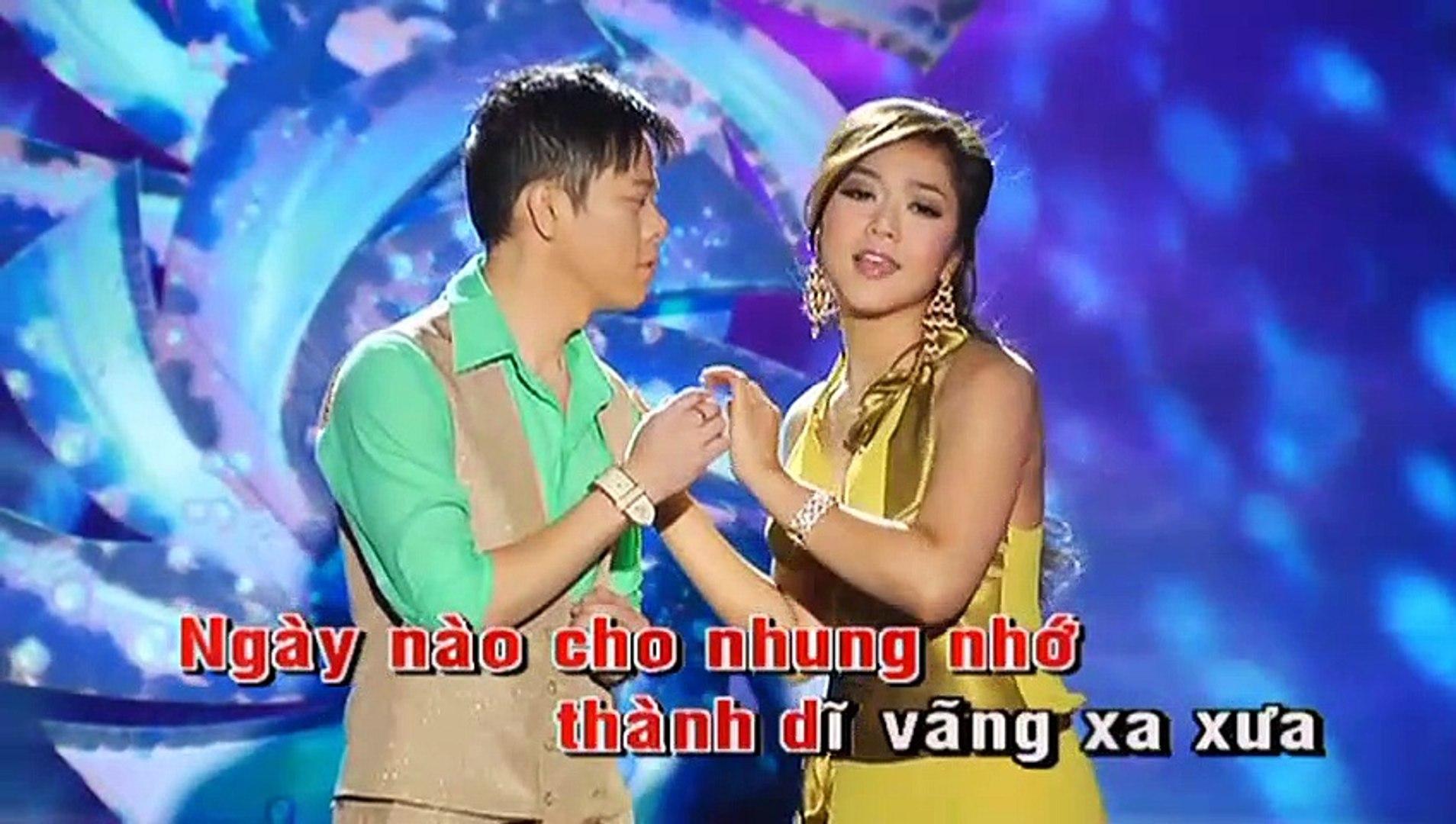 [Karaoke] Hẹn Người Kiếp Sau - Hà Thanh Xuân Ft. Tường Khuê [Beat]