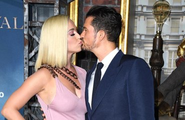 Katy Perry praises 'James Bond of a human being' Orlando Bloom on his 43rd birthday