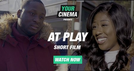 WATCH NOW: At Play [Short Film] Starring Stefan Asante-Boateng & Busayo Ige, Directed by Quason Matthews